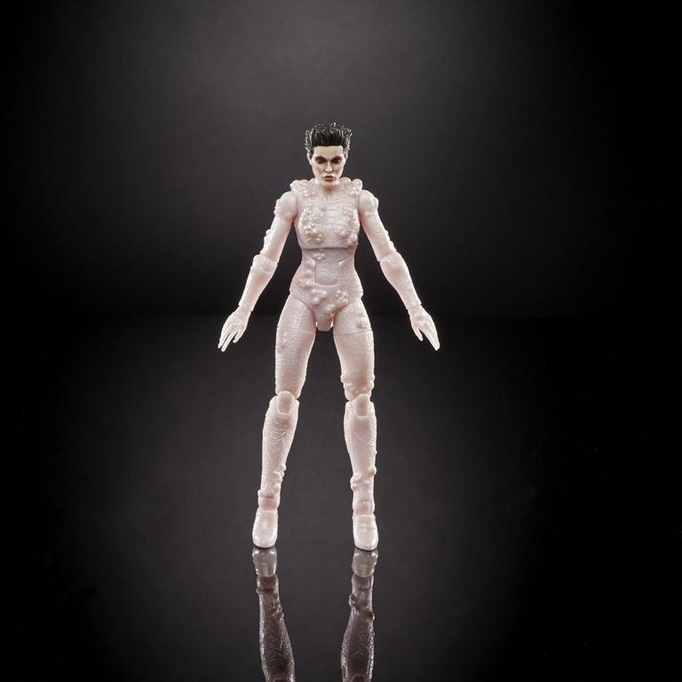 Ghostbusters Gozer Plasma Series Action Figure