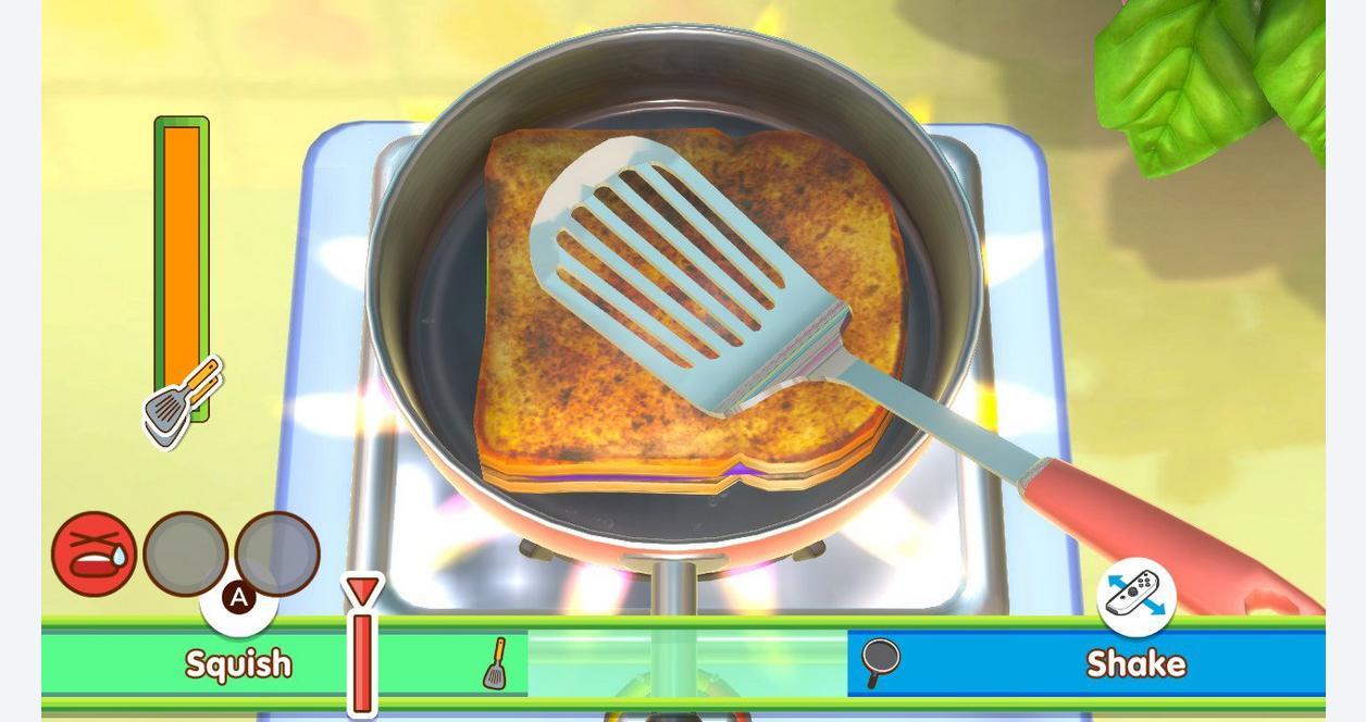 Cooking Mama: Cookstar