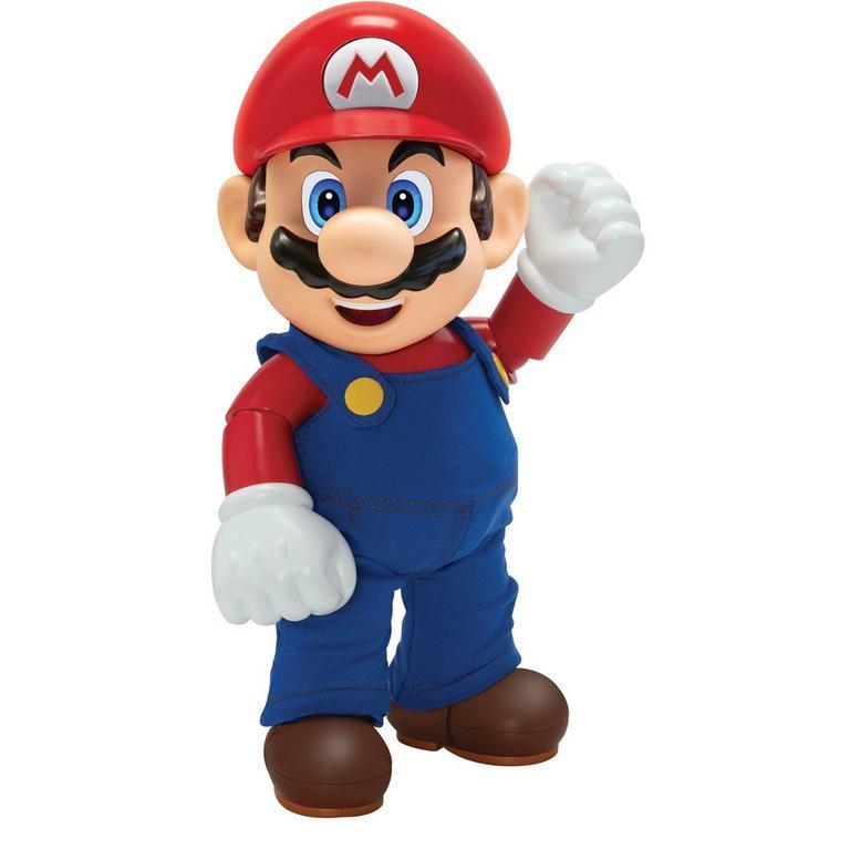 Super Mario Bros. It's-a Me, Mario! Action Figure