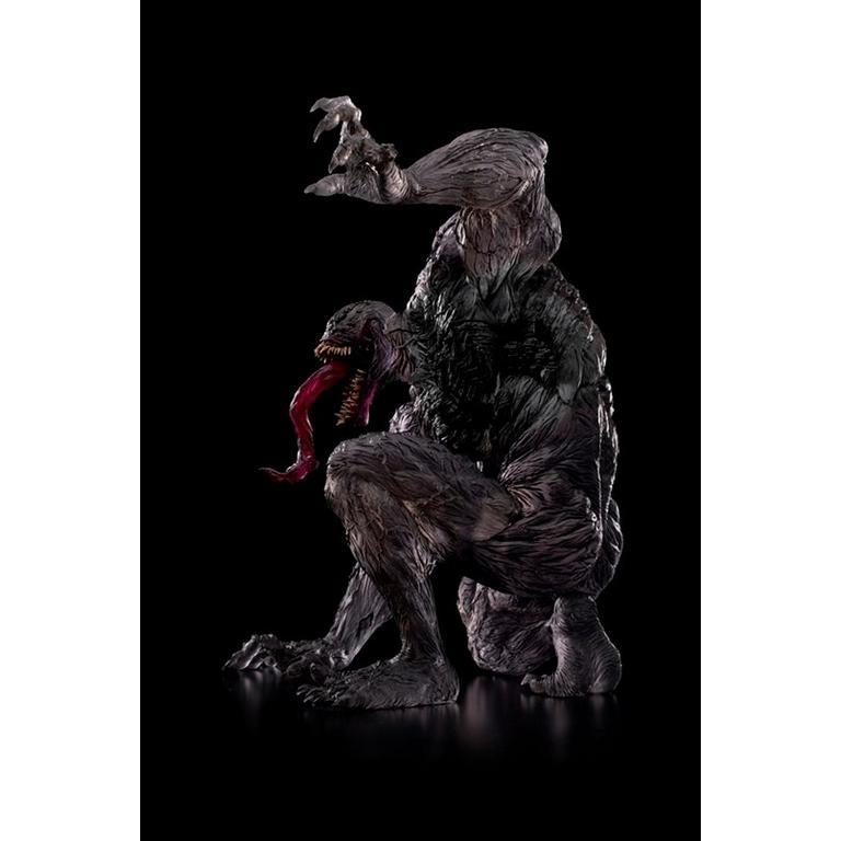 Venom Stealth Venom Sofbinal Statue
