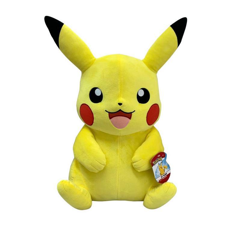 Pokemon Pikachu Plush 24 in