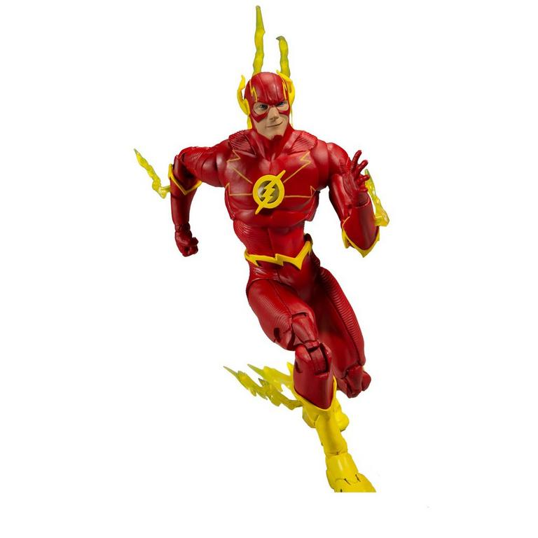 DC Rebirth The Flash DC Multiverse Action Figure