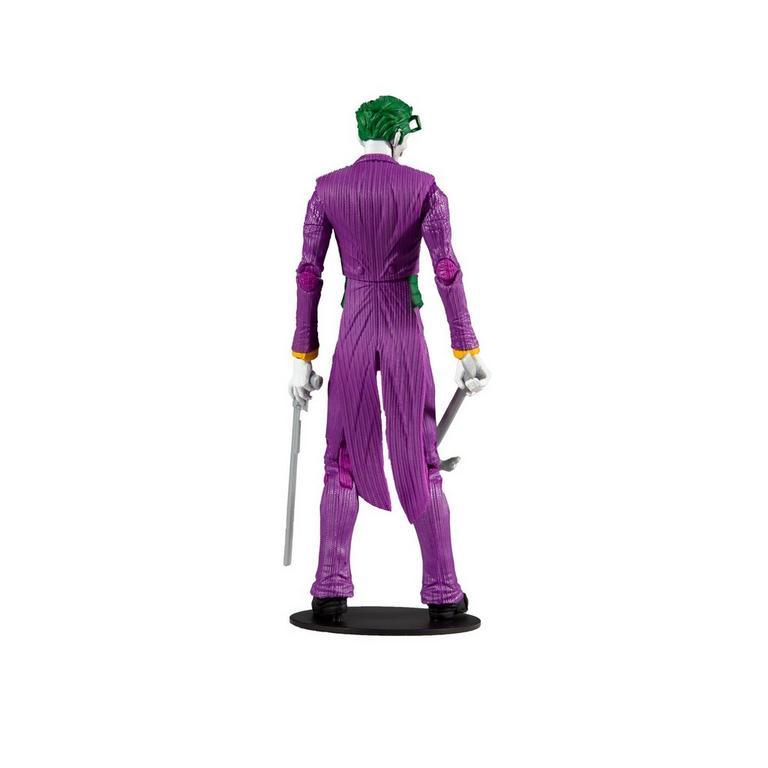DC Rebirth The Joker DC Multiverse Action Figure