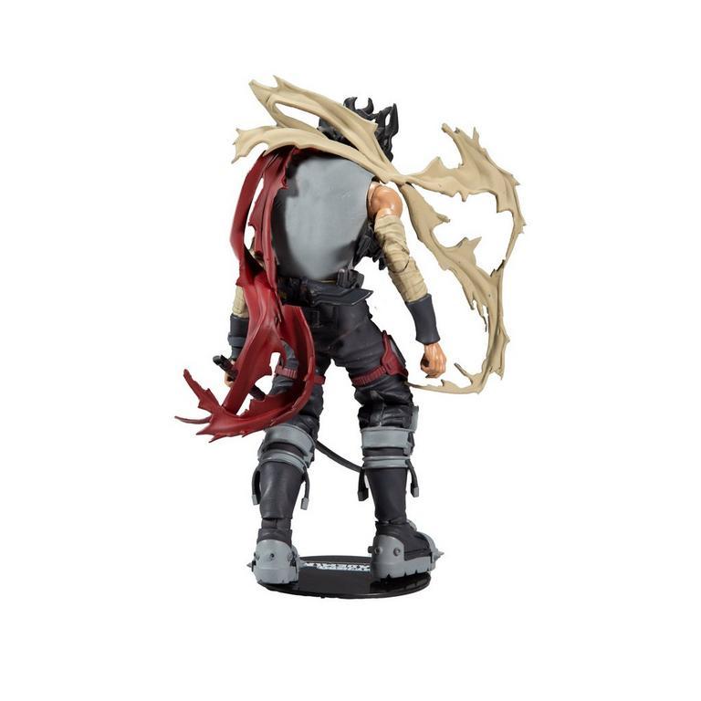 My Hero Academia Hero Killer Stain Action Figure