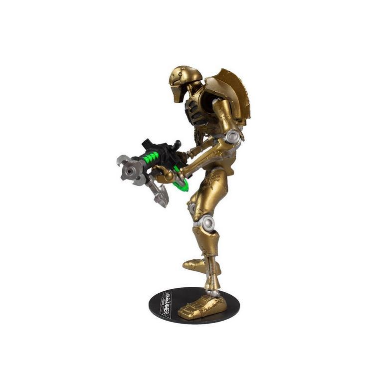 Warhammer 40,000 Necron Warrior Action Figure