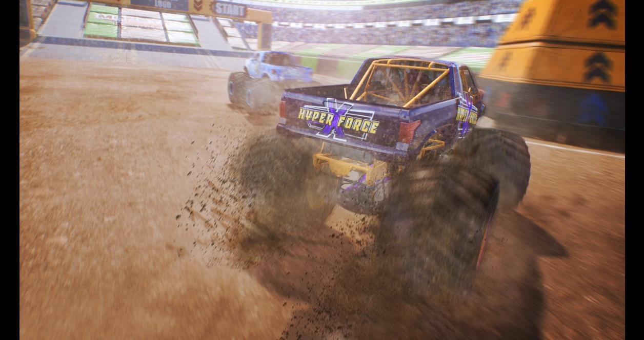 Monster Truck Championship Playstation 4 Gamestop