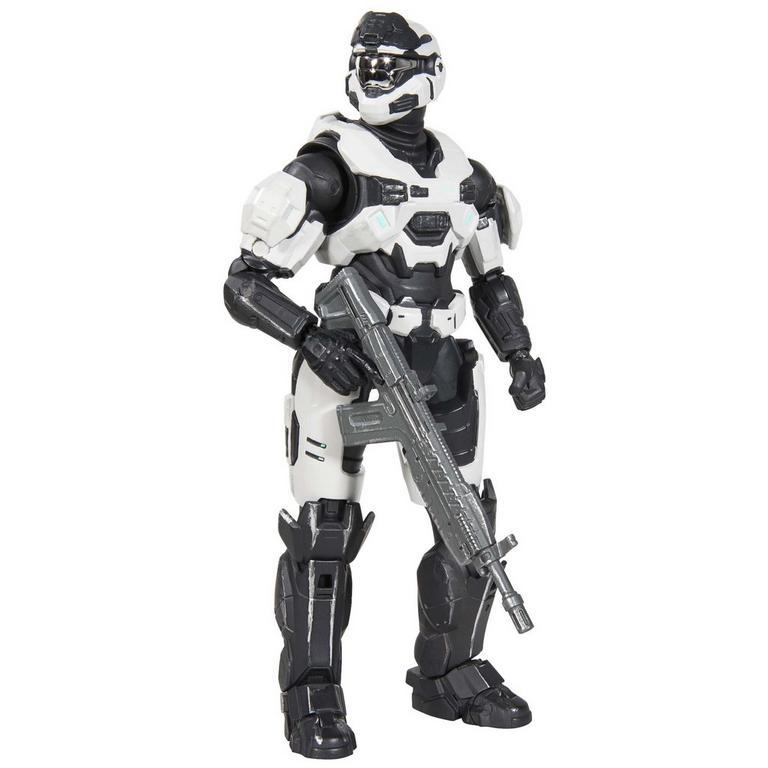 Halo Spartan Mark V (B) The Spartan Collection Action Figure