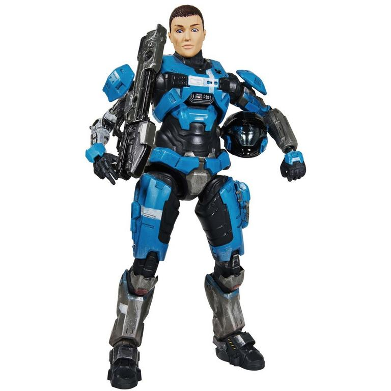 Halo: Reach Kat-B320 The Spartan Collection Action Figure