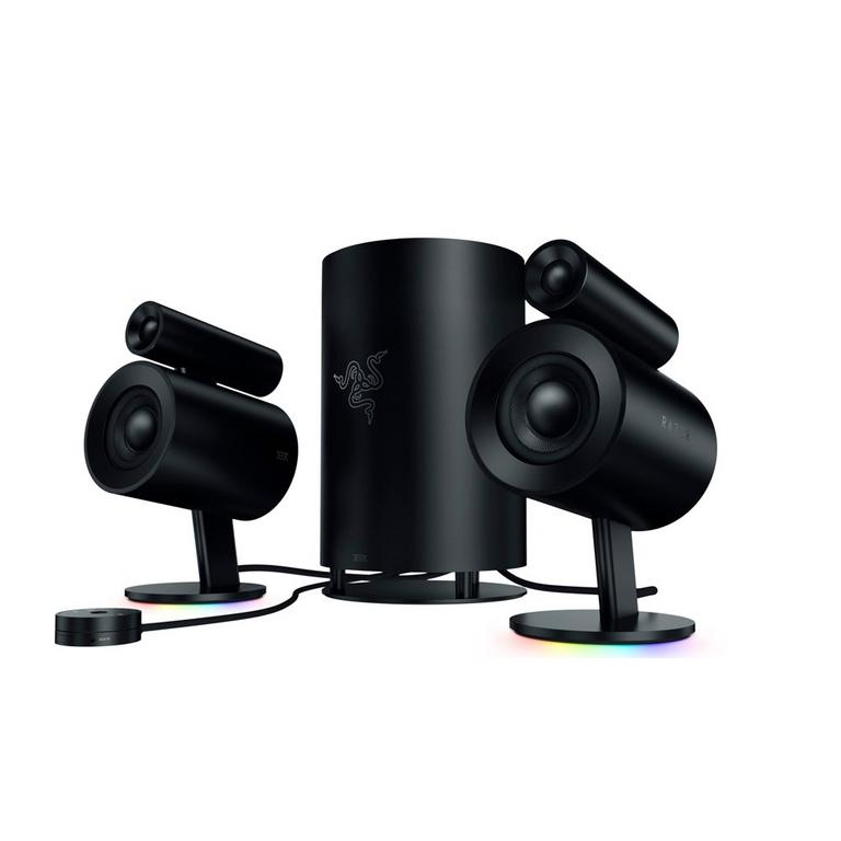 Razer Nommo Pro Gaming Speakers