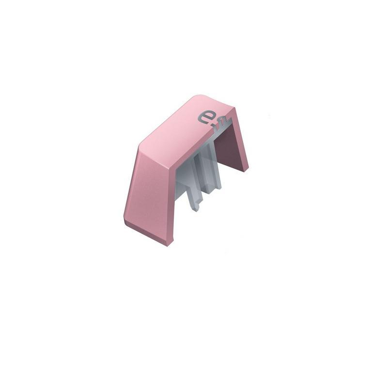 PBT Quartz Pink Keycap Upgrade Set