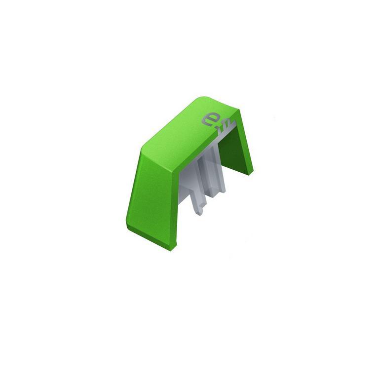 PBT Razer Green Keycap Upgrade Set