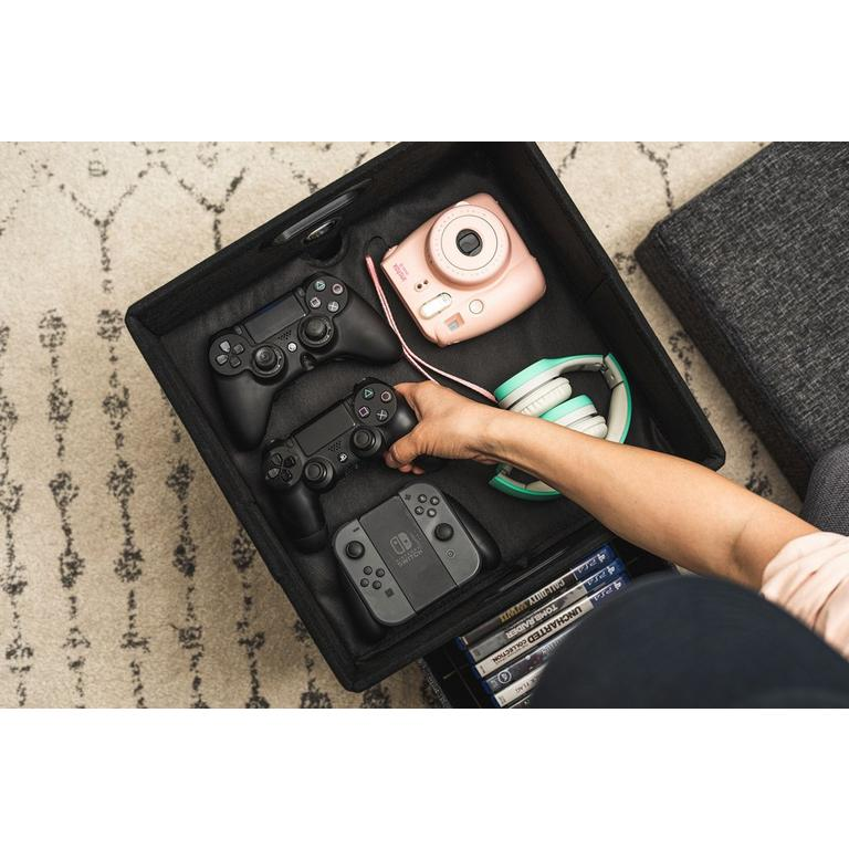 GameRider Store and More Only at GameStop in Gray