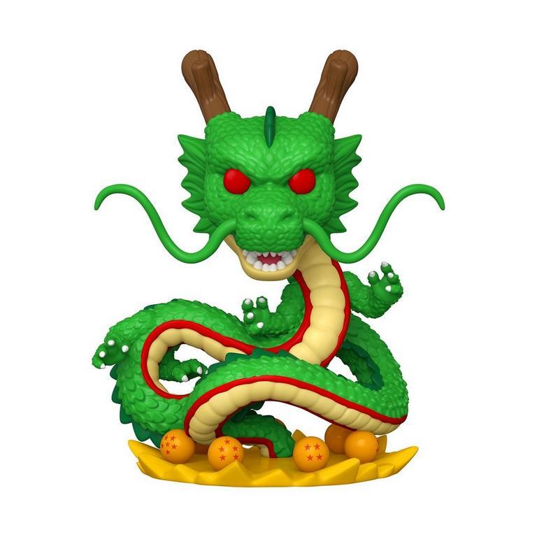 Funko POP! Animation: Dragon Ball Z Shenron Dragon 10-inch
