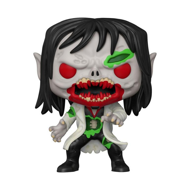 POP! Marvel Zombies: Zombie Morbius Only at GameStop