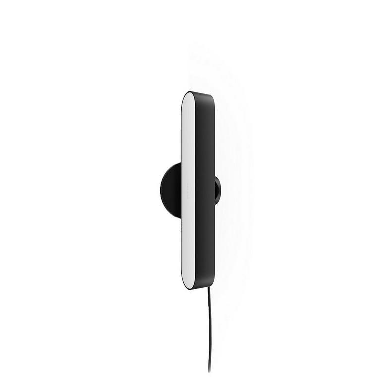 Philips Hue Black Play Light Bar Double Base Pack