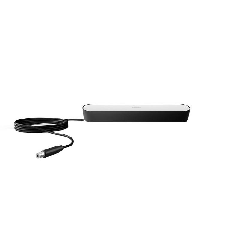 Philips Hue Black Play Light Bar Extension Base Pack