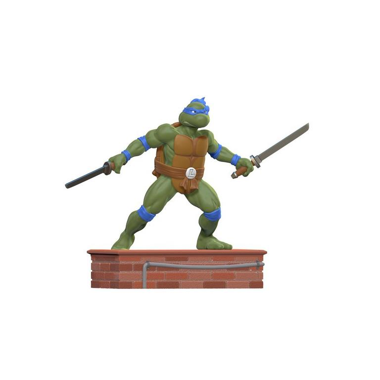 Teenage Mutant Ninja Turtles Leonardo Collectible Statue Gamestop