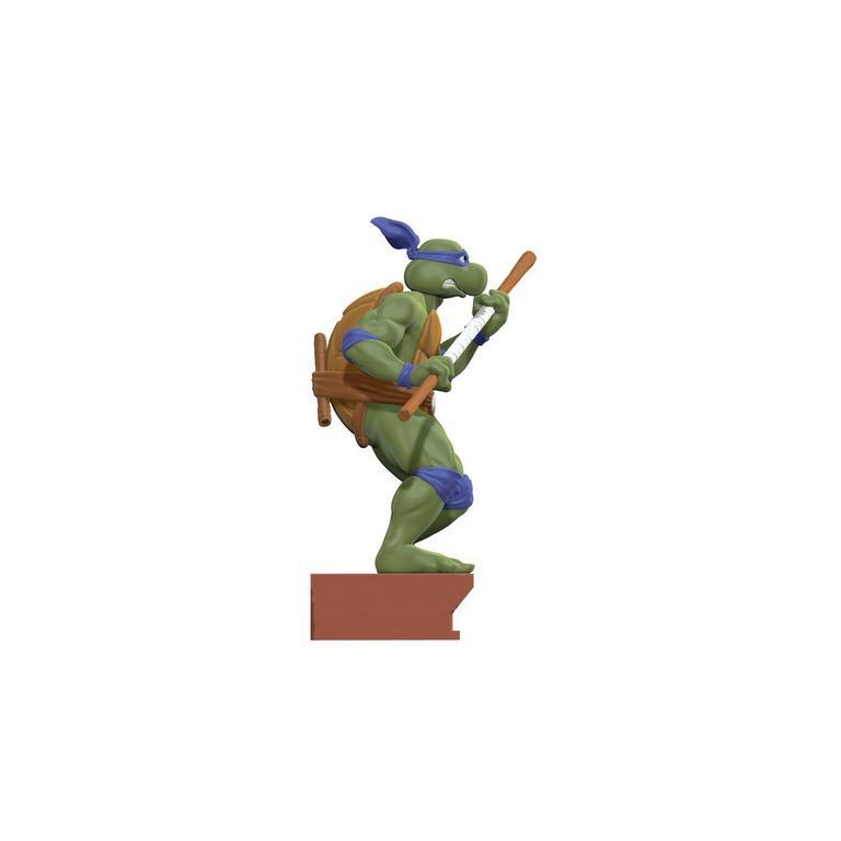 Teenage Mutant Ninja Turtles Donatello Collectible Statue