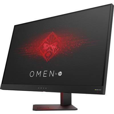 Omen 27 inch QHD Monitor