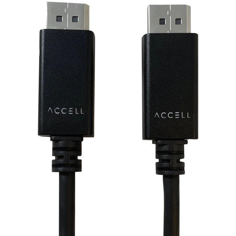 DisplayPort to DisplayPort 1.4 Cable