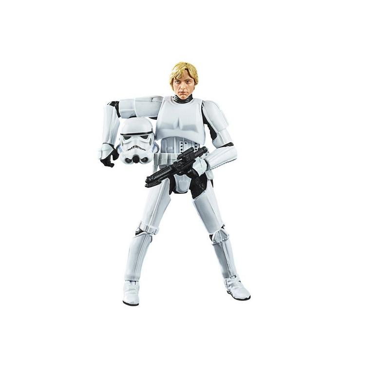 Star Wars Episode Iv A New Hope Luke Skywalker Trooper The Vintage Collection Action Figure Gamestop