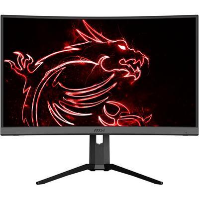 Optix MAG272CRX Full HD Curved Screen Gaming Monitor 27 in