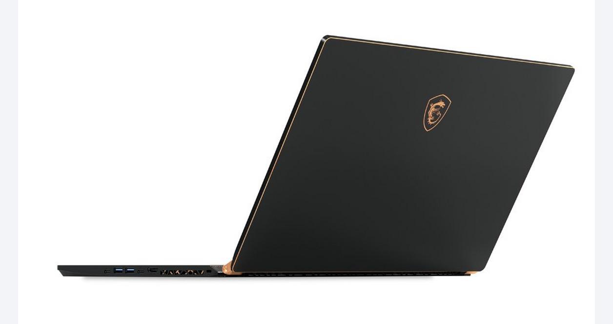 GS75 STEALTH 10SGS-271 RTX 2080 Super GPU i7-10750H CPU 32GB RAM 512GB SSD Gaming Laptop