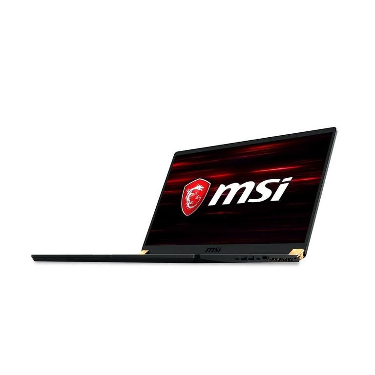 GS75 STEALTH 10SFS-035 RTX 2070 Super GPU i7-10750H CPU 32GB RAM 512GB SSD Gaming Laptop