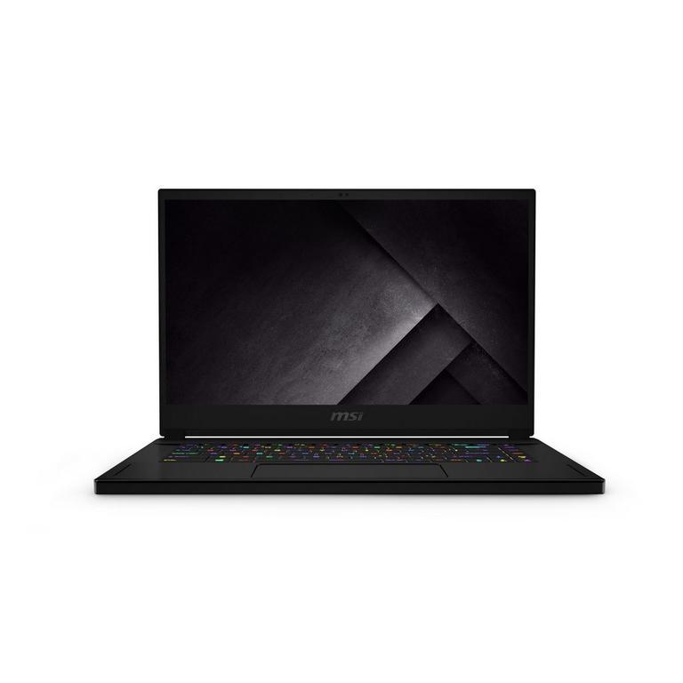 GS66 STEALTH 10SE-039 RTX 2060 GPU i7-10750H CPU 16GB RAM 512GB SSD Gaming Laptop