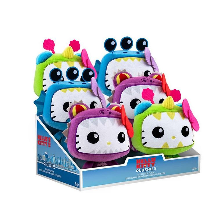 Hello Kitty Kaiju Plush (Assortment) Only at GameStop