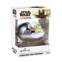 Deals on Star Wars: The Mandalorian The Child Christmas Tree Ornament
