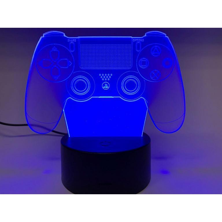 PlayStation Dual Shock Controller LED Desktop Light