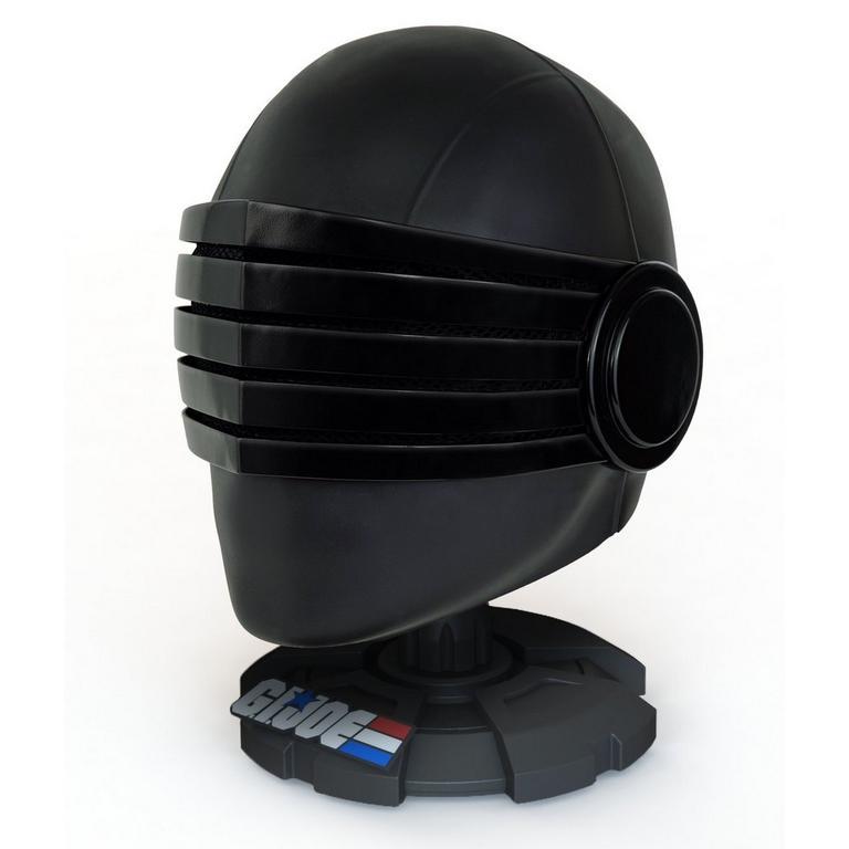 G.I. Joe Snake Eyes Modern Icons Helmet Only at GameStop