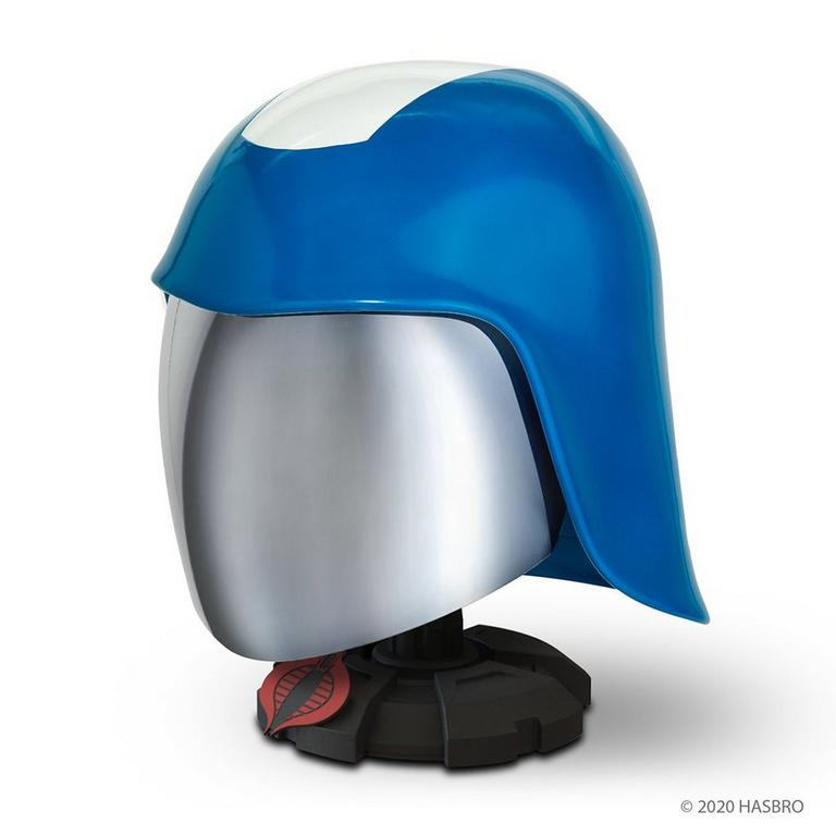 G.I. Joe Cobra Commander Modern Icons Helmet Only at GameStop