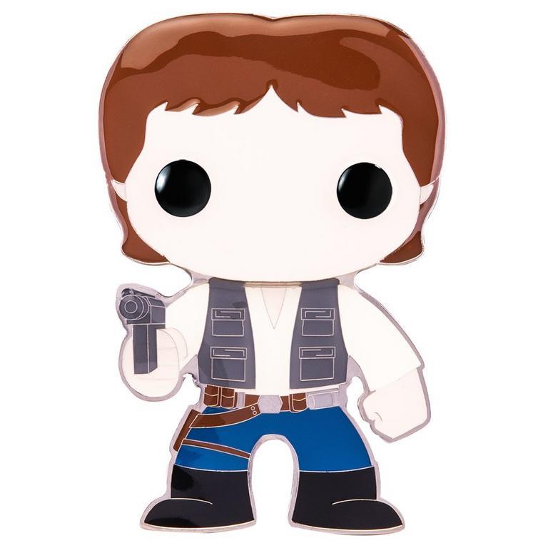 POP! Pins: Star Wars Han Solo
