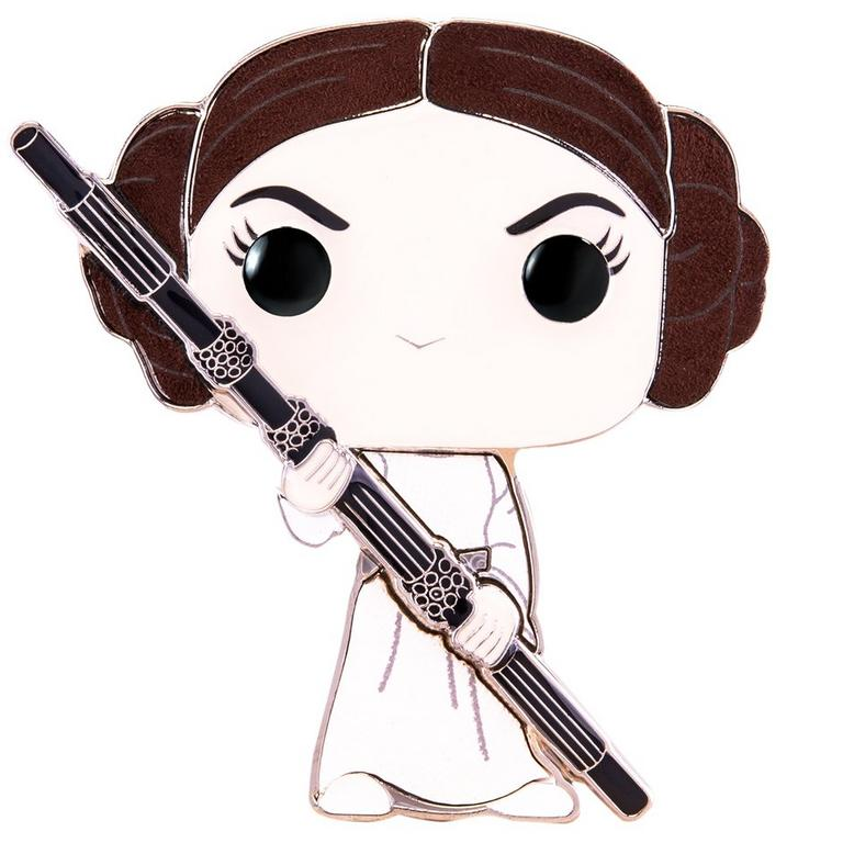 POP! Pins: Star Wars Princess Leia