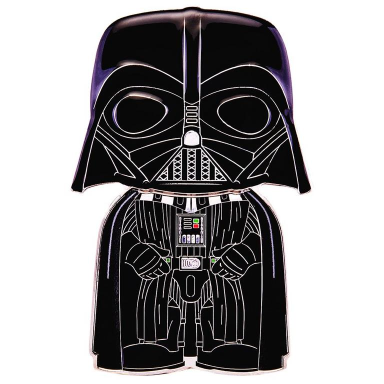 POP! Pins: Star Wars Darth Vader