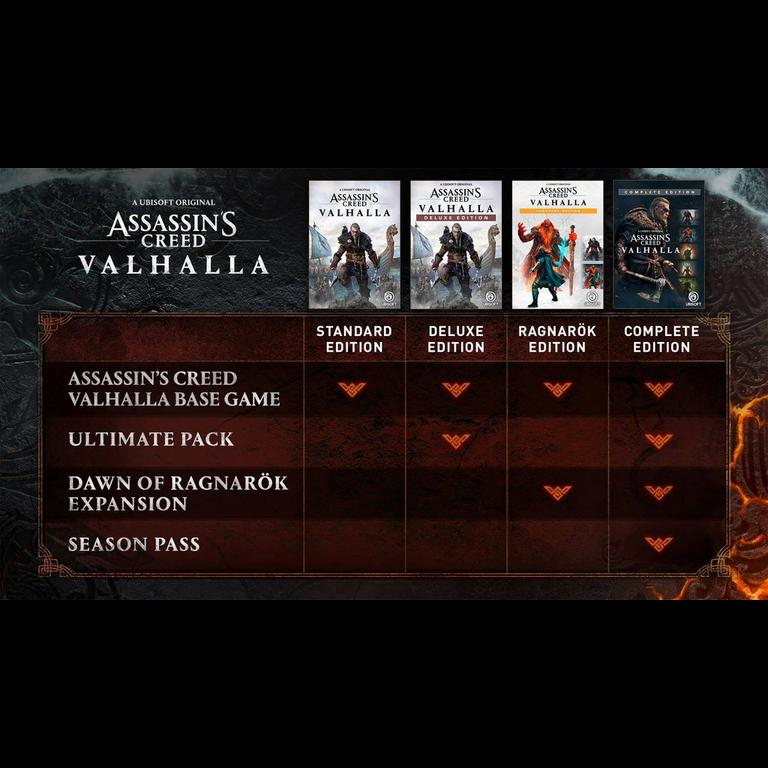 Assassin S Creed Valhalla Xbox One Gamestop