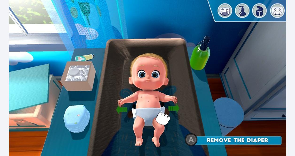 My Universe: My Baby