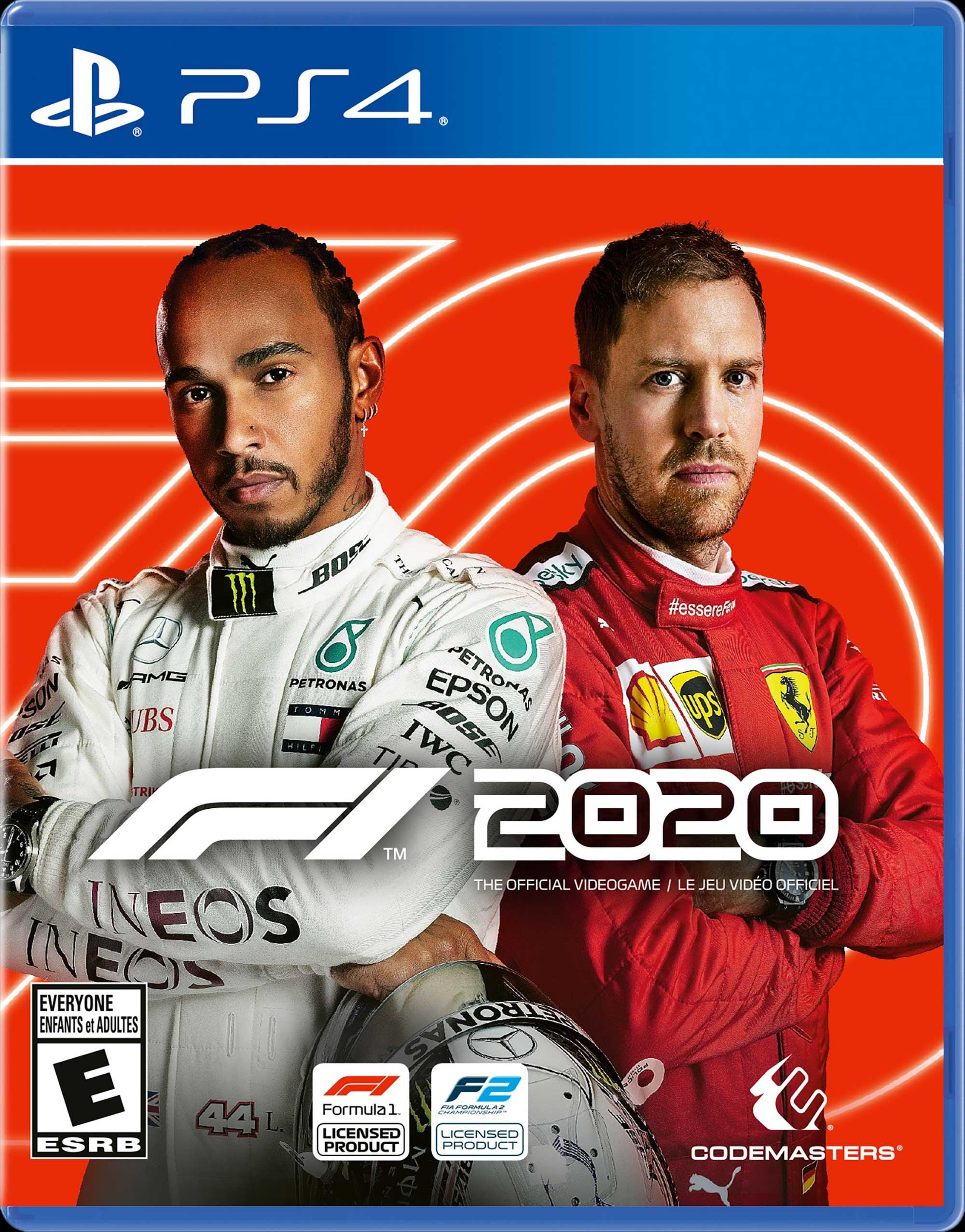 F1 2020 | PlayStation 4 | GameStop