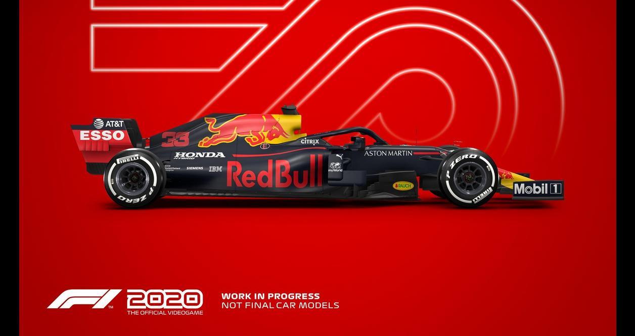 F1 2020 Deluxe Schumacher Edition   PlayStation 4   GameStop