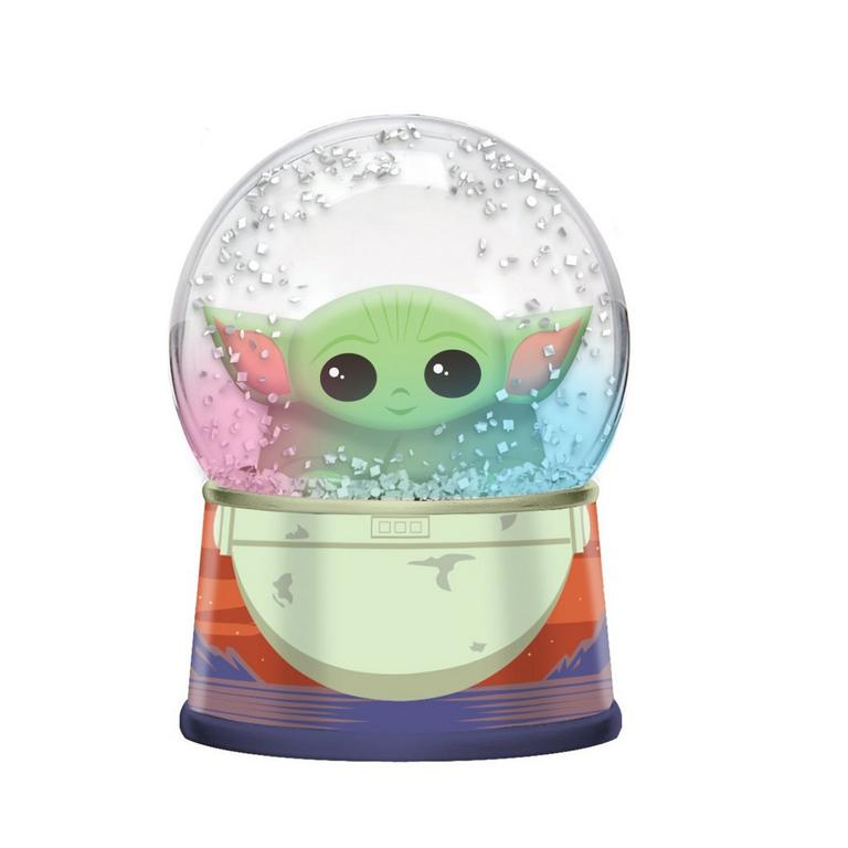 Star Wars: The Mandalorian The Child Egg Pod Snow Globe