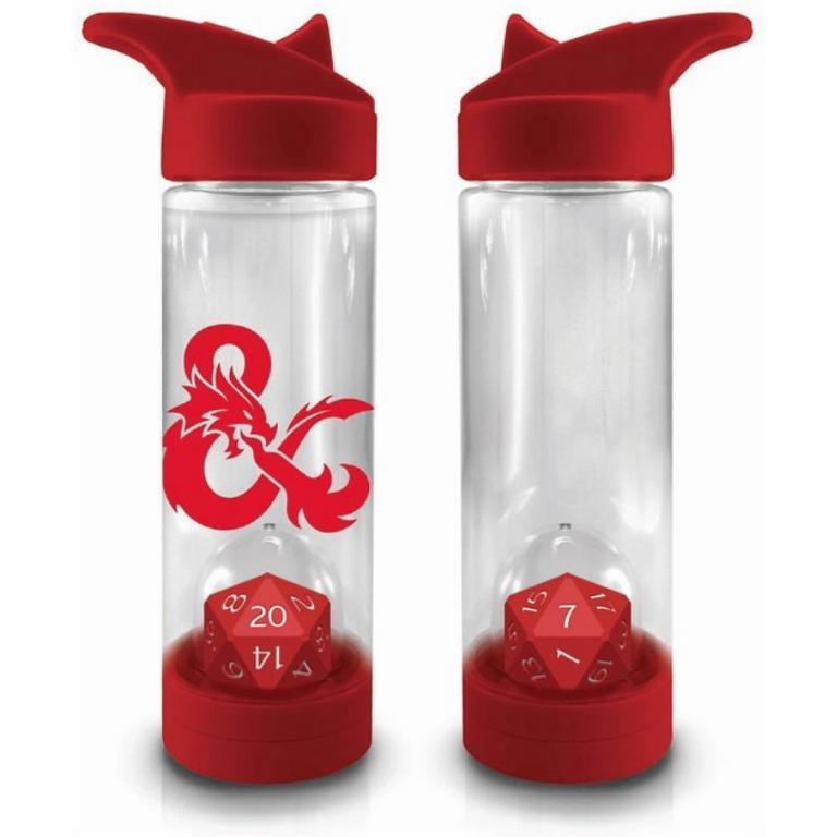 Dungeons and Dragons Water Bottle
