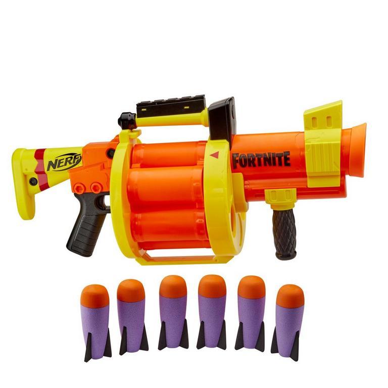 Nerf Fortnite Blaster GL