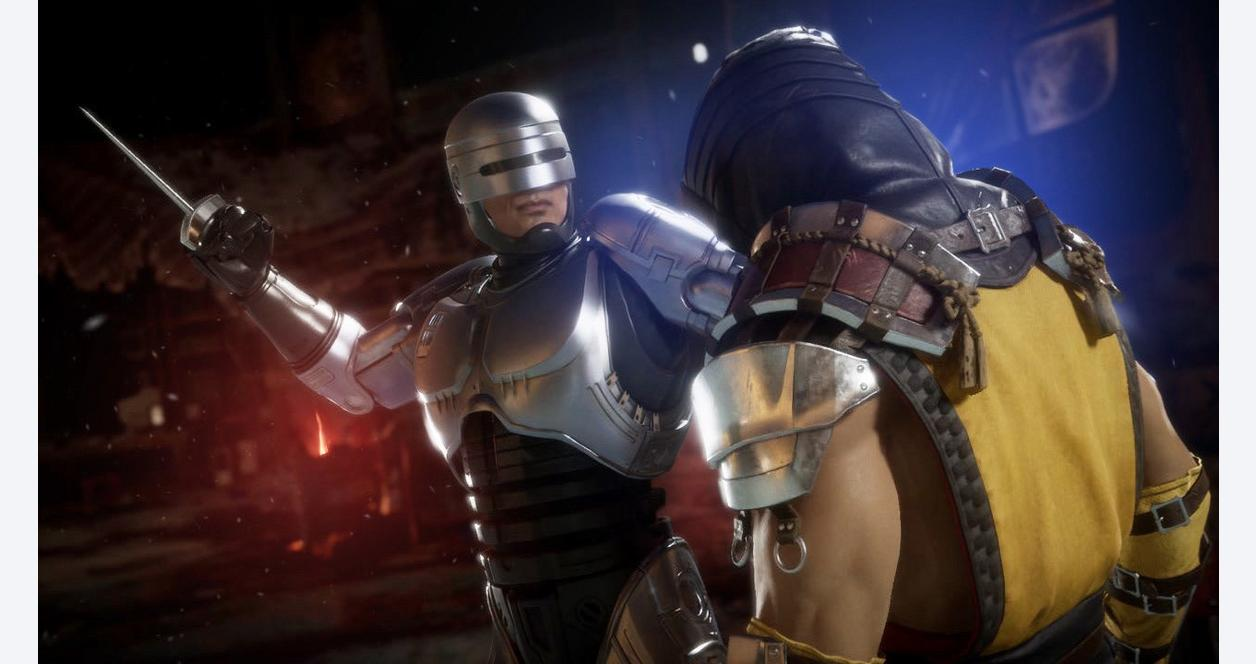 Mortal Kombat 11: Aftermath Expansion