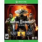 Mortal Kombat 11: Aftermath Kollection