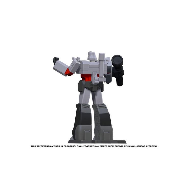 Transformers Megatron Statue