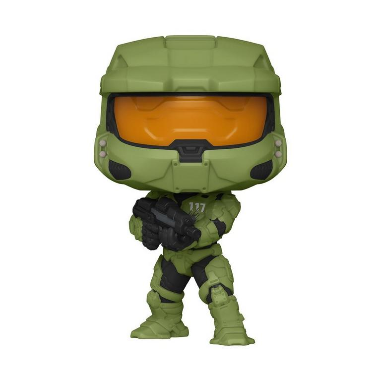 POP! Games: Halo Infinite Master Chief