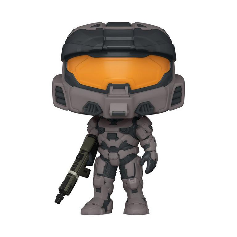 POP! Games: Halo Infinite Spartan Mark VII with Commando Rifle