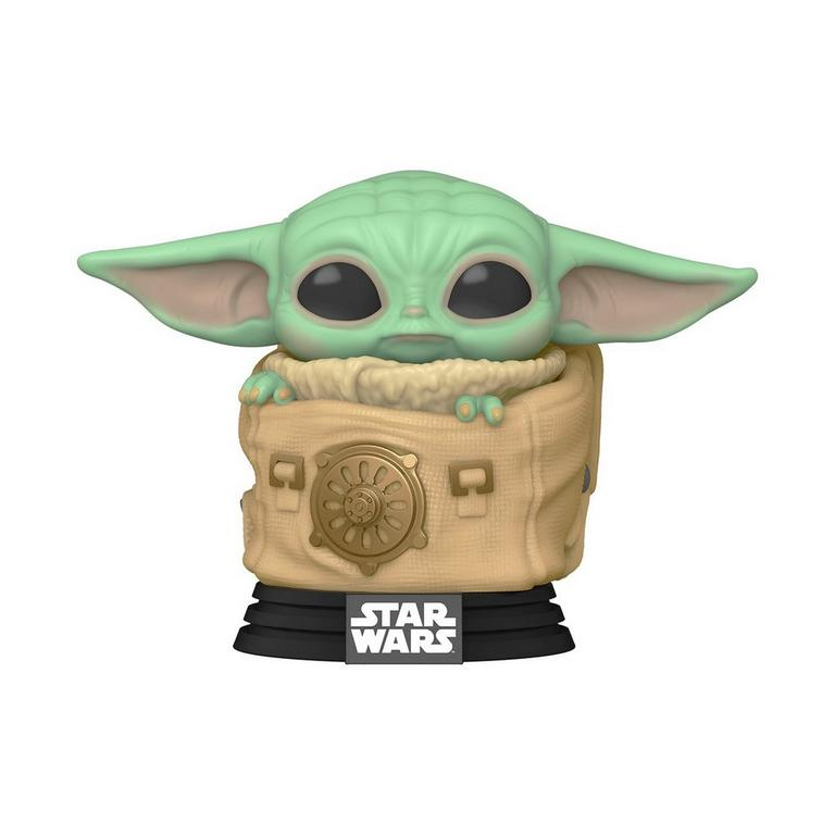 POP! Star Wars: The Mandalorian The Child In Bag